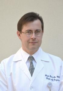 Dr. Piotr Gorecki